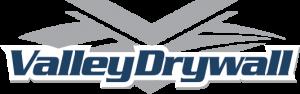 valley drywall logo